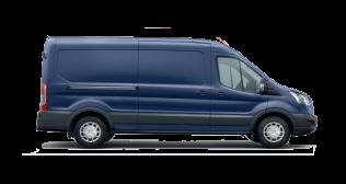 Ford Transit eða sambærilegur | Cargo – Flokkur V4