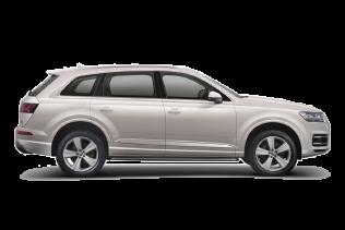 Audi Q7 (sjálfskiptur) | 4×4 – Flokkur M