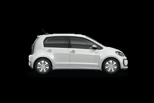 VW e-UP (sjálfskiptur) | Electric – Flokkur Z2