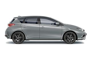 Toyota Auris eða sambærilegur – Flokkur B