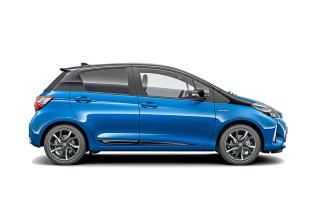 Toyota Yaris eða sambærilegur – Flokkur A