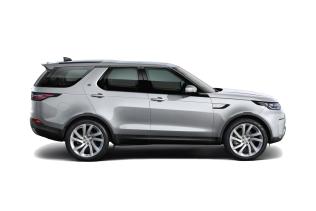 Land Rover Discovery (sjálfskiptur) | 4×4 – Flokkur R6