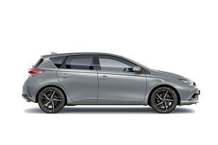 U – Toyota Auris Hybrid | Sjálfskiptur (CDMH)