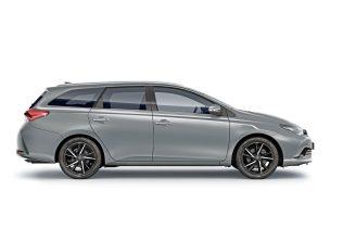 T1 – Toyota Auris Wagon eða sambærilegur | Sjálfskiptur (CWAN)
