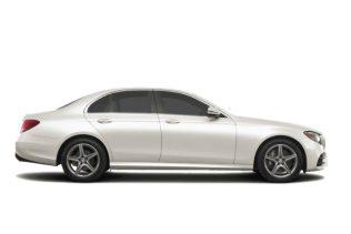 N6 – Mercedes-Benz E Class | Sjálfskiptur (LDAR)