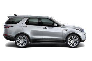 R6 – Land Rover Discovery | Sjálfskiptur | 4×4 (LFAV)
