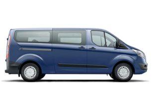 Q – Ford Transit 9 manna eða sambærilegur (LVMN)