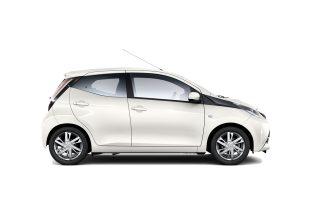 Z – Toyota Aygo eða sambærilegur (MBMN)