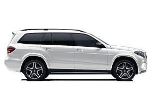 M6 – Mercedes-Benz GLS | Sjálfskiptur | 4×4 (WFBR)
