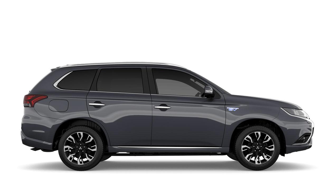 Mitsubishi Outlander Invite | Plug-in Hybrid | SFAI