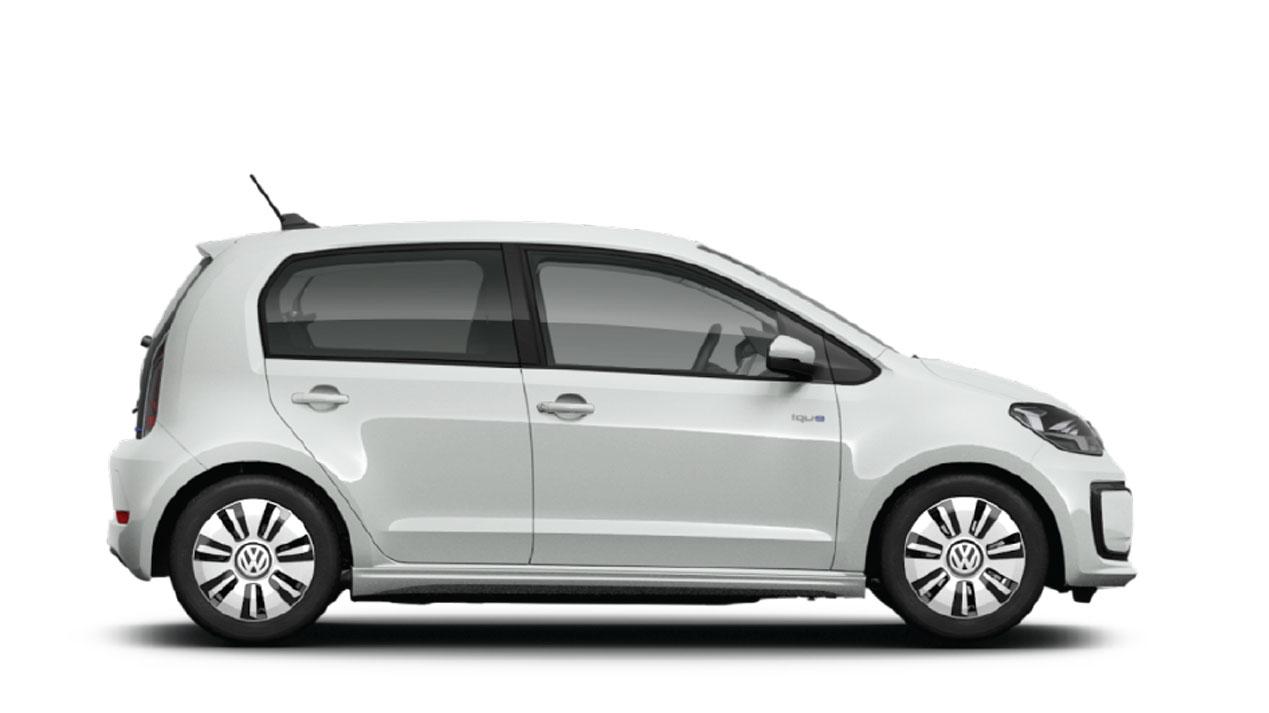 VW e-UP | Rafbíll | NBMC