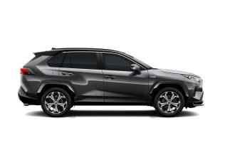 O – Toyota Rav4 eða sambærilegur | Sjálfskiptur | 4×4 (IFAR)