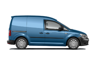 B4 – VW Caddy Cargo or similar (EKMN)
