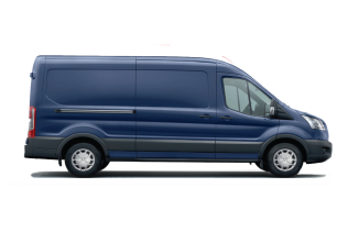Ford Transit or similar | Cargo