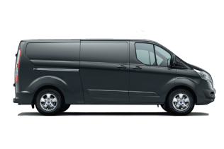 Ford Transit Custom or similar | Cargo