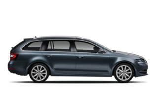 E – Skoda Octavia Wagon or similar | 4×4 (IWMN)
