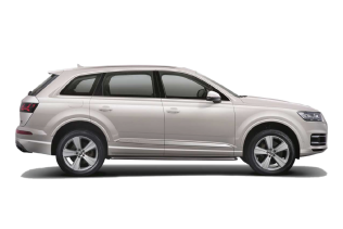 M – Audi Q7 | Automatic | 4×4 (LFAR)