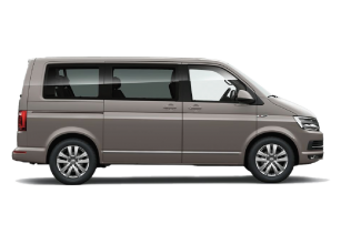 D1 – VW Caravelle or similar | 9 seater | 4×4 | Automatic (LVAN)
