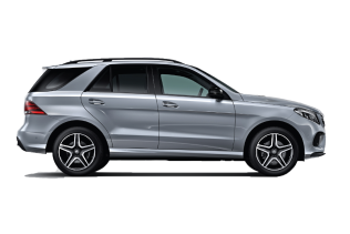 Benz GLE | Automatic | 4×4