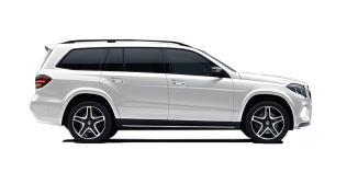 M6 – Benz GLS | Automatic | 4×4 (WFBR)