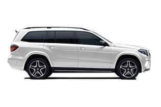 Benz GLS | Automatic | 4×4