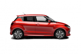 A2 – Suzuki Swift or similar | 4×4 (ESMN)