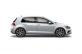 U6 – VW eGolf | Electric | Automatic (DDAE)