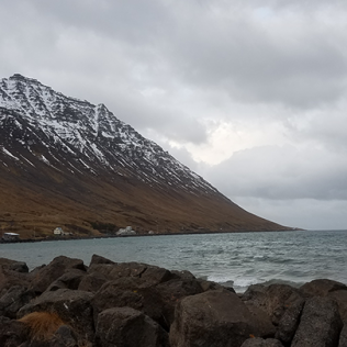 What to in Ísafjörður, the capital of the Westfjords