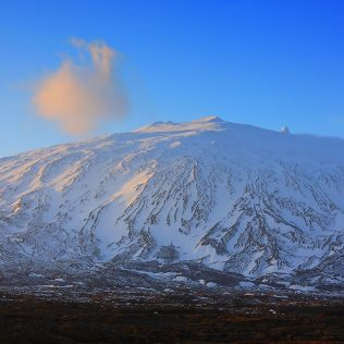 Snæfellsjökull – A journey to the centre of the Earth