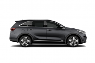 O1 – Kia Sorento or similar| 4×4 | Automatic (SFAN)