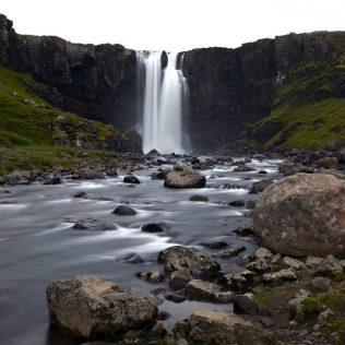 Seyðisfjörður – a journey in the Eastfjords