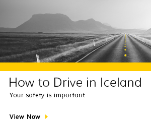 Hertz Car Rental Iceland Rent A Car In Iceland