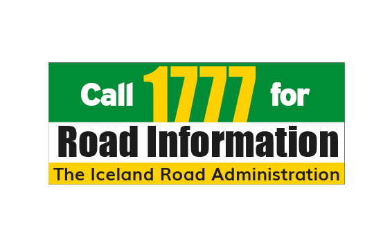 CALL FOR ROAD INFORMATION
