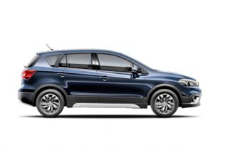 K – Suzuki SX4 or similar | 4×4 (HMMN)