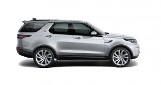 R6 – Land Rover Discovery | Automatic | 4×4 (LFAV)