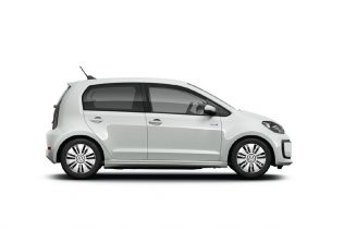 Z2 – VW e-UP Electric | Automatic (NBMC)
