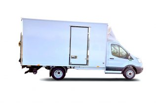 G4 – Ford Transit S/CAB Cargo Box or similar (OKMQ)