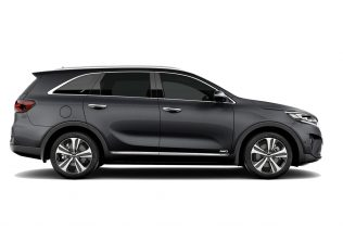 O2 – Kia Sorento or similar | Automatic | 4×4 (SFAN)