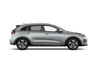 B3 – Kia Niro Plug-in Hybrid or similar | Automatic (DGAI)