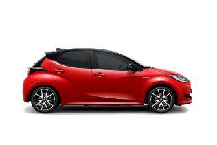 Y – Toyota Yaris or similar | Automatic (EDAN)