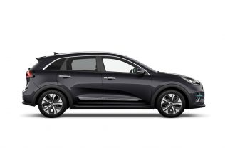U7 – Kia e-Niro Electric or similar | Automatic (JGAE)