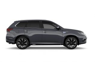 O3 – Mitsubishi Outlander Plug-in Hybrid or similar | Automatic | 4×4 (SFAI)