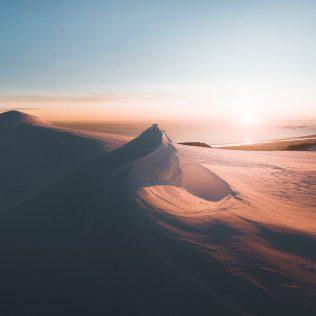 Experience the Midnight Sun